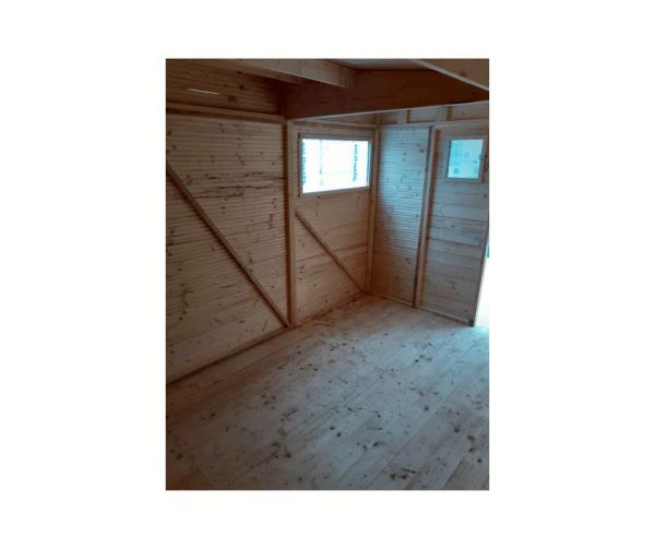 interier zahradneho domceka anna
