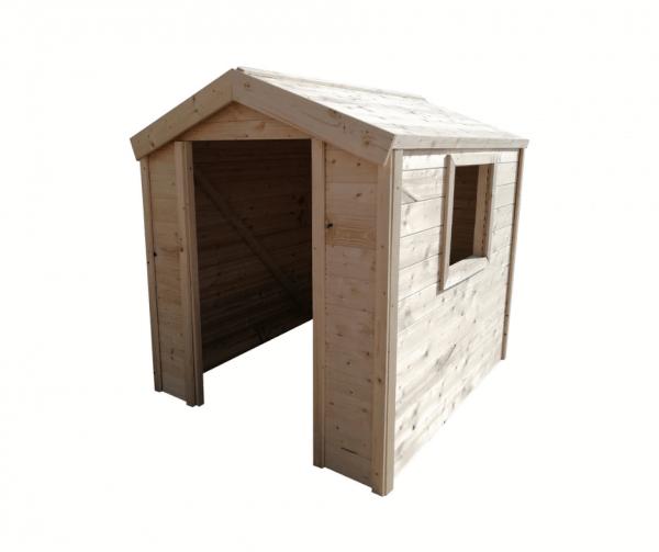 detsky dreveny domcek mimi